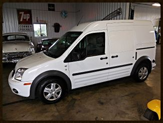 2012 Ford Transit Connect Van in , Ohio
