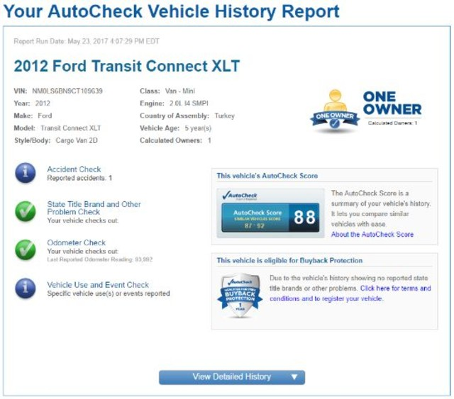2012 Ford Transit Connect Van XLT San Antonio , Texas 10