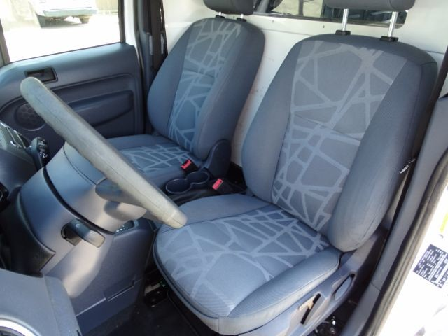 2012 Ford Transit Connect Van XLT San Antonio , Texas 13