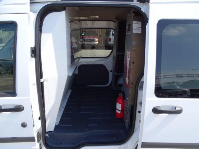 2012 Ford Transit Connect Van XLT San Antonio , Texas 14