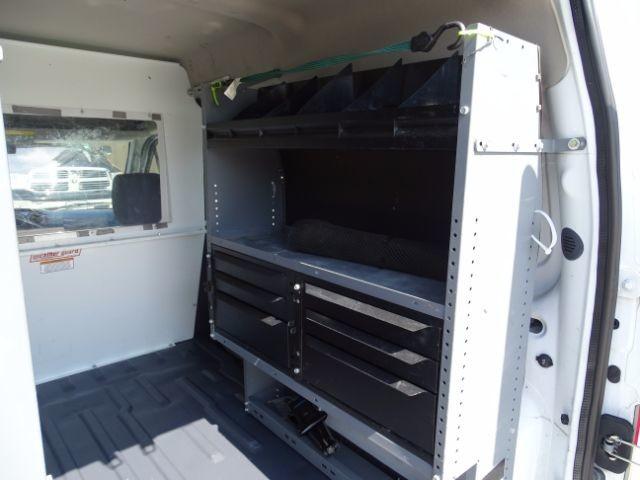 2012 Ford Transit Connect Van XLT San Antonio , Texas 18