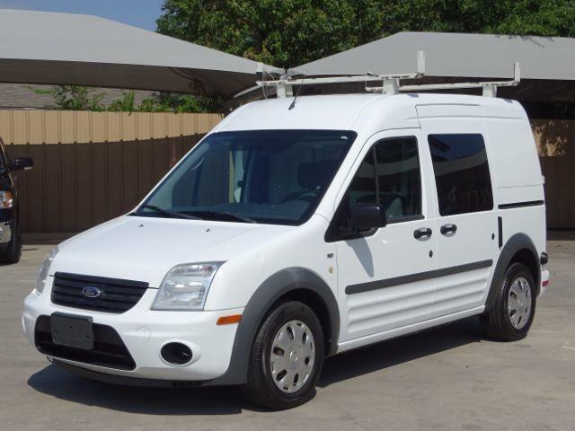 2012 Ford Transit Connect Van XLT San Antonio , Texas 2