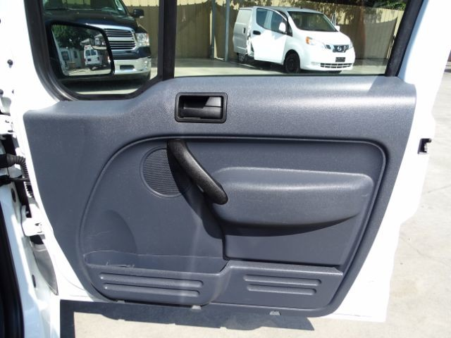 2012 Ford Transit Connect Van XLT San Antonio , Texas 22