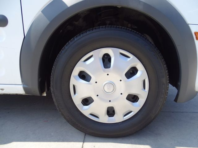 2012 Ford Transit Connect Van XLT San Antonio , Texas 24