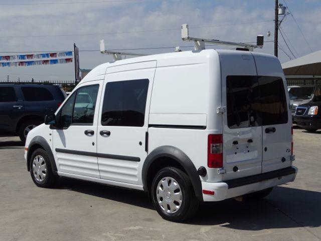 2012 Ford Transit Connect Van XLT San Antonio , Texas 4