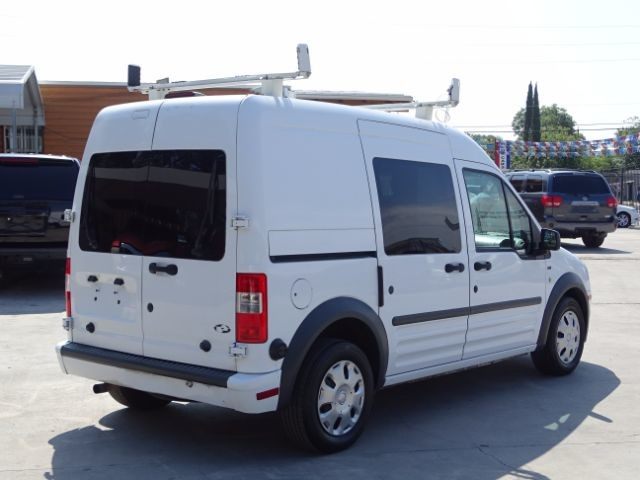 2012 Ford Transit Connect Van XLT San Antonio , Texas 6