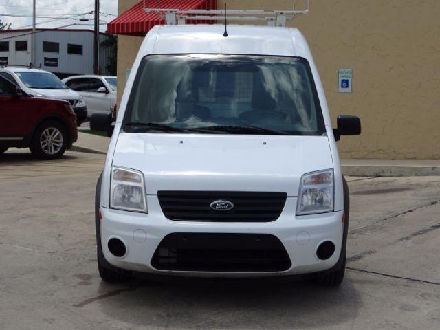 2012 Ford Transit Connect Van XLT San Antonio , Texas 1