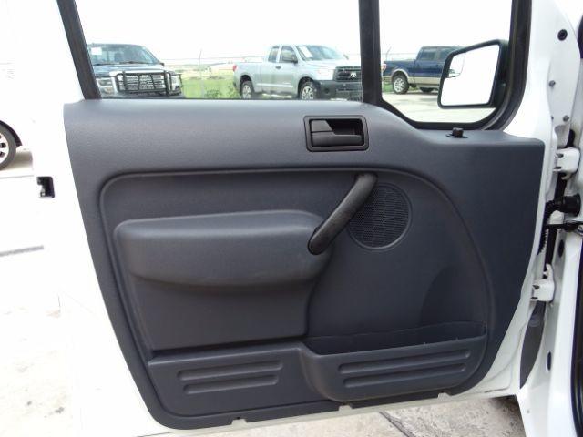 2012 Ford Transit Connect Van XLT San Antonio , Texas 12