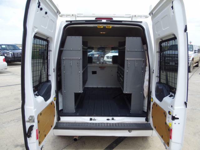 2012 Ford Transit Connect Van XLT San Antonio , Texas 19