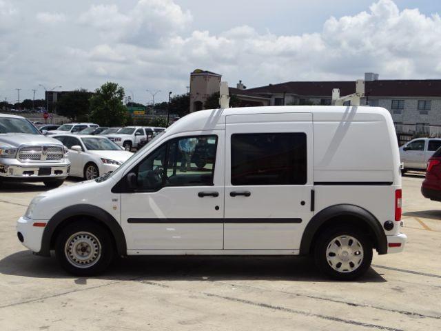 2012 Ford Transit Connect Van XLT San Antonio , Texas 3