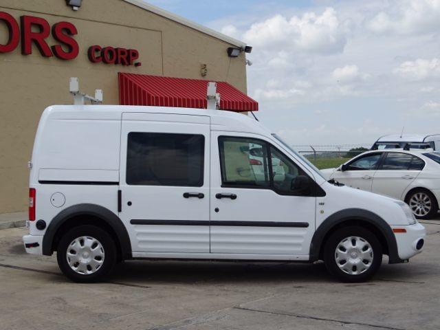 2012 Ford Transit Connect Van XLT San Antonio , Texas 7
