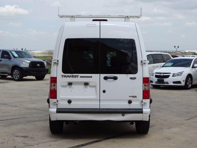 2012 Ford Transit Connect Van XLT San Antonio , Texas 5