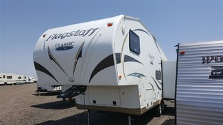 2012 Forest River Flagstaff  Classic Super Lite 8526RLQS Erie, Colorado