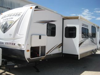2012 Forest River Lacrosse Luxury Lite 318 BHS Odessa, Texas 1