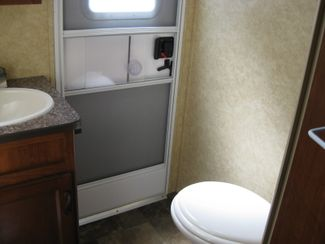 2012 Forest River Lacrosse Luxury Lite 318 BHS Odessa, Texas 13