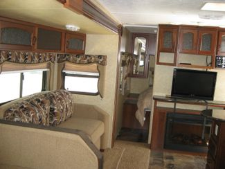 2012 Forest River Lacrosse Luxury Lite 318 BHS Odessa, Texas 17