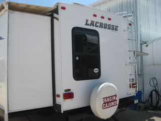 2012 Forest River Lacrosse Luxury Lite 318 BHS SOLD!! Odessa, Texas 2
