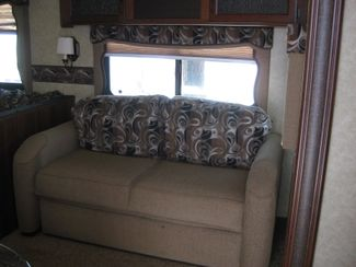 2012 Forest River Lacrosse Luxury Lite 318 BHS Odessa, Texas 6