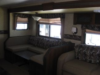 2012 Forest River Lacrosse Luxury Lite 318 BHS Odessa, Texas 7