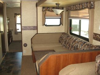 2012 Forest River Lacrosse Luxury Lite 318 BHS Odessa, Texas 9