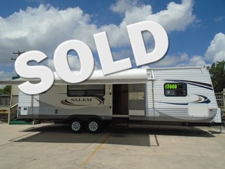 2012 Forest River Salam Rv 27RKSS San Antonio, Texas