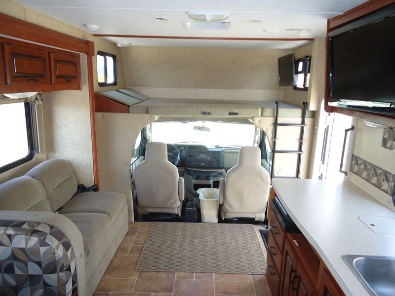 2012 Forest River Sunseeker 3010DS  in Sherwood, Ohio
