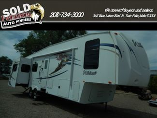2012 Forest River Wildcat F313RE | Twin Falls, ID | Freedom Auto Finders in  ID