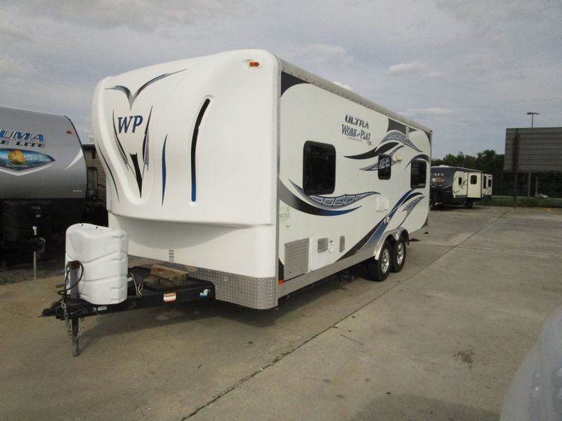 2012 Forest River Work and Play M21UL  in Charleston, SC