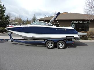 2012 Four Winns SL222 Bend, Oregon 1