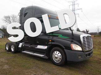 2012 Freightliner Ravenna, MI