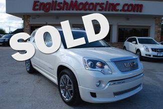 2012 GMC Acadia in Brownsville, TX
