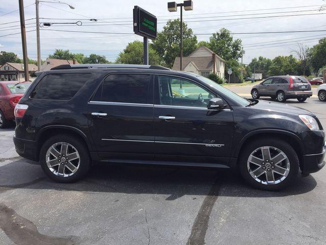 2012 GMC Acadia Denali | Dayton, OH | Harrigans Auto Sales in Dayton OH