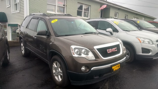 2012 GMC Acadia SL  city Vermont  Right Wheels LLC  in Derby, Vermont