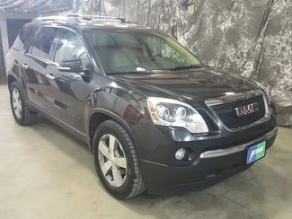 2012 GMC Acadia in , ND