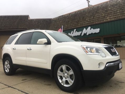 2012 GMC Acadia SLE in Dickinson, ND