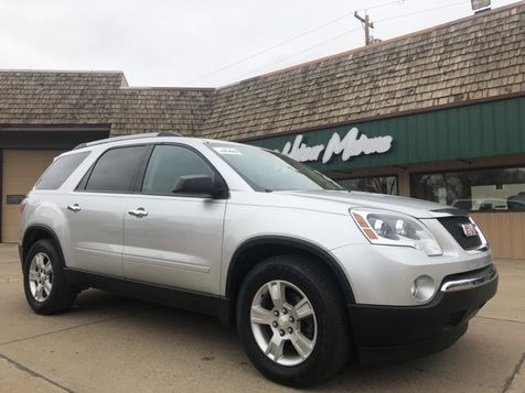 2012 GMC Acadia SL in Dickinson, ND