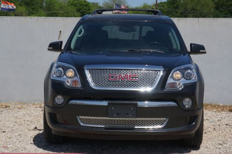 2012 GMC Acadia Denali   Lewisville, Texas   Castle Hills Motors in Lewisville, Texas
