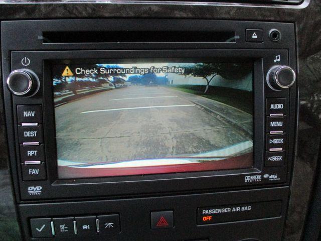 2012 GMC Acadia Denali Plano, Texas 24