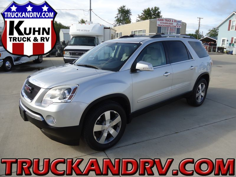 2012 GMC Acadia SLT1  in Sherwood, Ohio