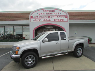 2012 GMC Canyon SLE1 Fremont, Ohio