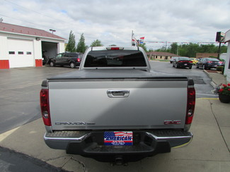 2012 GMC Canyon SLE1 Fremont, Ohio 1