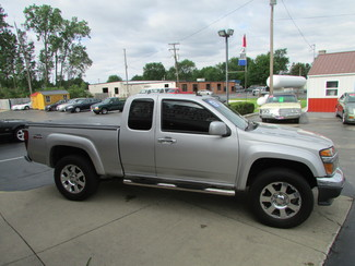 2012 GMC Canyon SLE1 Fremont, Ohio 2