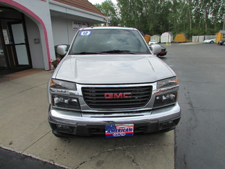 2012 GMC Canyon SLE1 Fremont, Ohio 3