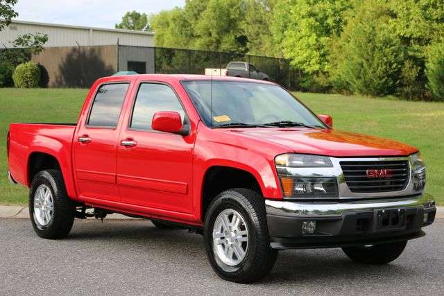 2012 GMC Canyon SLE1 Mooresville, North Carolina 0