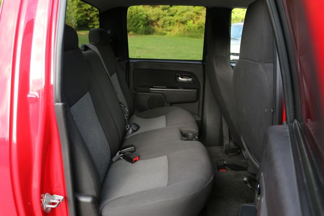 2012 GMC Canyon SLE1 Mooresville, North Carolina 15