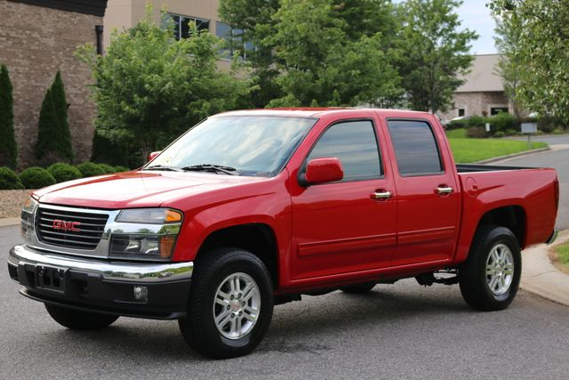 2012 GMC Canyon SLE1 Mooresville, North Carolina 2