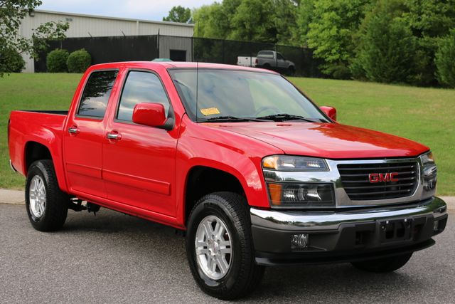 2012 GMC Canyon SLE1 Mooresville, North Carolina 52