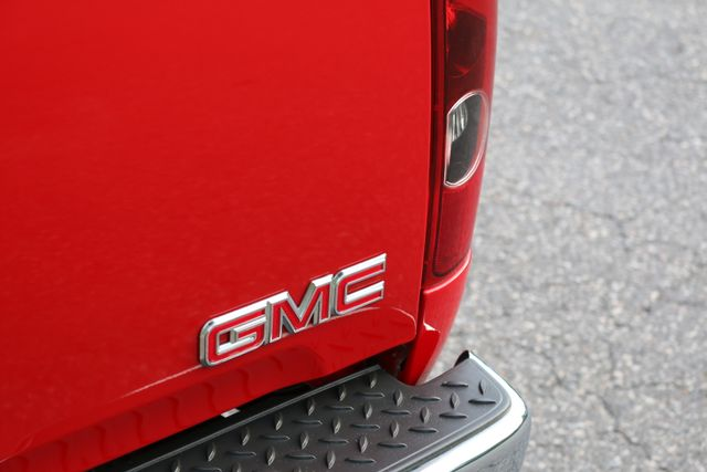 2012 GMC Canyon SLE1 Mooresville, North Carolina 7