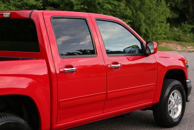2012 GMC Canyon SLE1 Mooresville, North Carolina 50