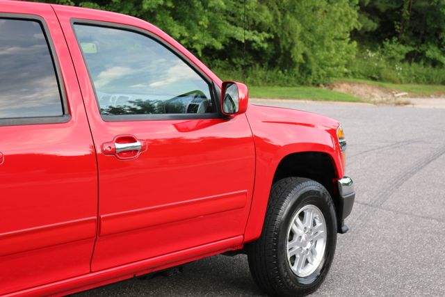 2012 GMC Canyon SLE1 Mooresville, North Carolina 51